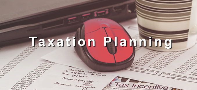 taxation-planning-service